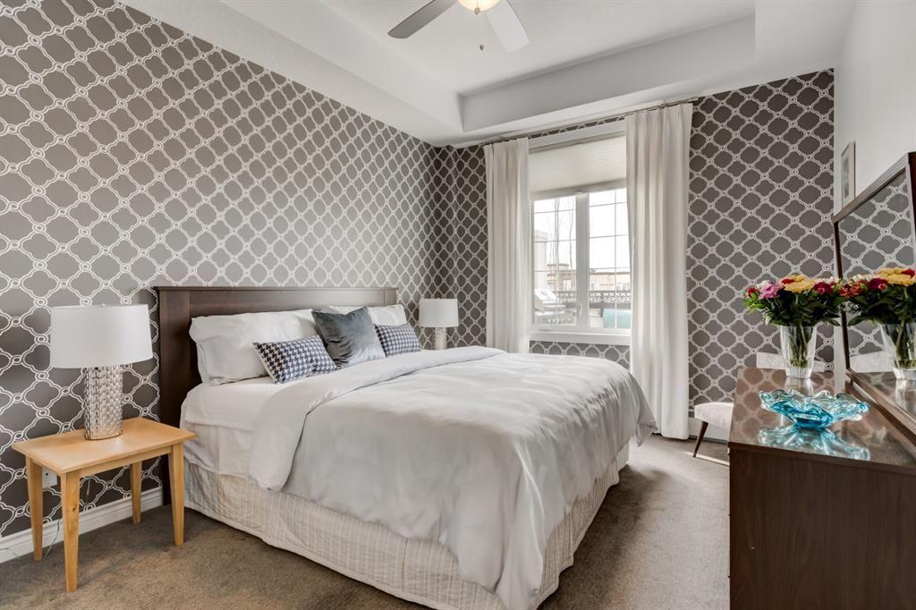 Photo 12: Photos: 312 39 Quarry Gate SE in Calgary: Douglasdale/Glen Apartment for sale : MLS®# A1103022
