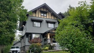 Main Photo: 3350 CYPRESS Street in Vancouver: Shaughnessy House for sale (Vancouver West)  : MLS®# R2618794