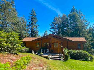 Photo 3: 315 SHOPLAND Road: Galiano Island House for sale (Islands-Van. & Gulf)  : MLS®# R2583190