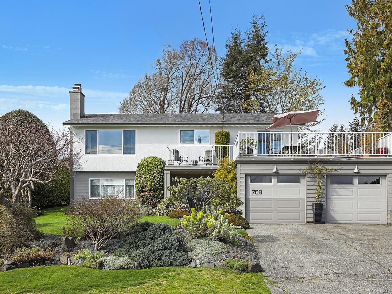 Main Photo: 768 Galerno Rd in CAMPBELL RIVER: CR Campbell River Central House for sale (Campbell River)  : MLS®# 811442