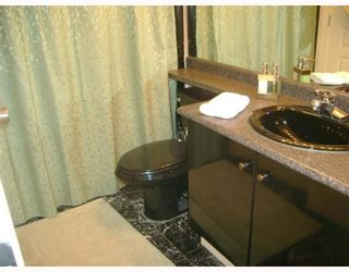"""Photo 8: 403 4181 NORFOLK Street in Burnaby: Central BN Condo for sale in """"NORFOLK PLACE"""" (Burnaby North)  : MLS®# V766544"""