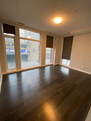 Photo 10: 303 10238 103 Street in Edmonton: Zone 12 Condo for sale : MLS®# E4226212
