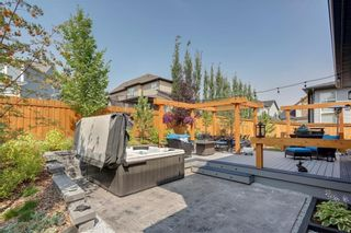 Photo 33: 291 TREMBLANT Way SW in Calgary: Springbank Hill Detached for sale : MLS®# C4199426