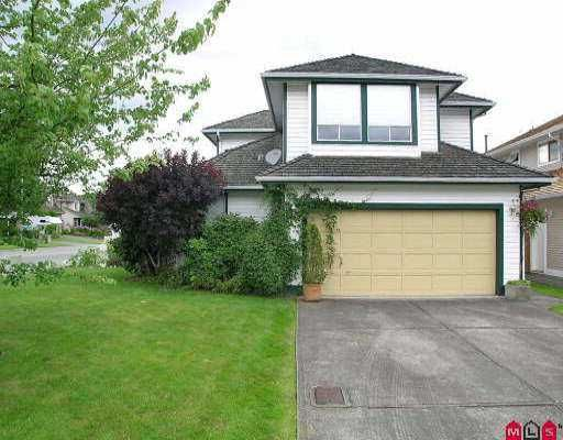 """Main Photo: 21443 86A CR in Langley: Walnut Grove House for sale in """"FOREST HILLS"""" : MLS®# F2522542"""