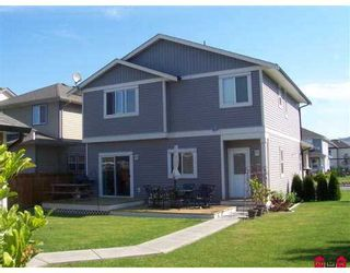 """Photo 10: 36005 STEPHEN LEACOCK Drive in Abbotsford: Abbotsford East House for sale in """"Auguston"""" : MLS®# F2718487"""