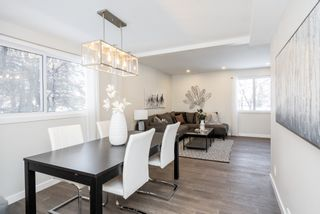 Photo 11: 1436 Liberty Street in Winnipeg: Charleswood House for sale (1N)  : MLS®# 202029729