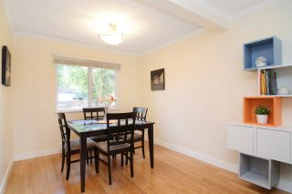 """Photo 6: 2 2986 COAST MERIDIAN Road in Port Coquitlam: Birchland Manor Townhouse for sale in """"MERIDIAN GARDENS"""" : MLS®# R2171375"""