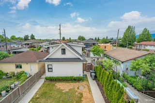 Photo 30: 1221 ROSSLAND Street in Vancouver: Renfrew VE House for sale (Vancouver East)  : MLS®# R2601291