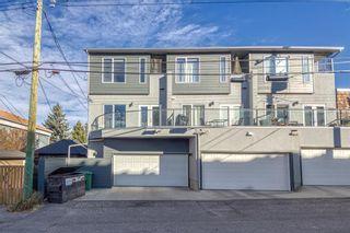 Main Photo: 6 1931 28 Street SW in Calgary: Killarney/Glengarry Row/Townhouse for sale : MLS®# A1155443