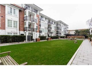 """Photo 10: 216 545 FOSTER Avenue in Coquitlam: Coquitlam West Condo for sale in """"FOSTER BY MOSAIC"""" : MLS®# V1133201"""