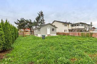 Photo 5: 11448 128 Street in Surrey: Bridgeview House for sale (North Surrey)  : MLS®# R2122255