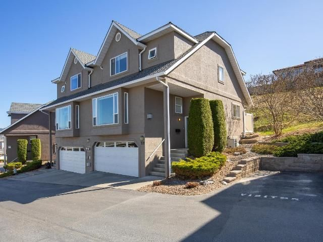 FEATURED LISTING: 39 - 255 PEMBERTON TERRACE Kamloops