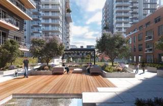Photo 6: 307-3588 Sawmill Crescent in Vancouver: Condo for sale : MLS®# Pre-Sale