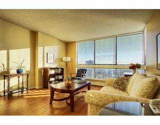 "Photo 4: 2003 9280 SALISH Court in Burnaby: Sullivan Heights Condo for sale in ""EDGEWOOD PLACE"" (Burnaby North)  : MLS®# V930751"