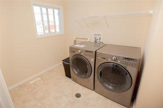 Photo 33: 1453 HAYS Way in Edmonton: Zone 58 House for sale : MLS®# E4222786