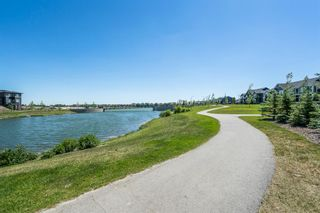 Photo 38: 70 Midtown Boulevard SW: Airdrie Row/Townhouse for sale : MLS®# A1126140