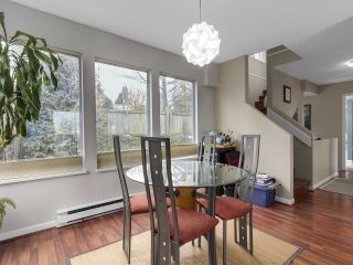 Photo 6: 2345 QUAYSIDE COURT in Vancouver: Fraserview VE Townhouse for sale (Vancouver East)  : MLS®# R2154138