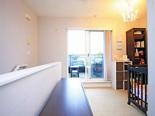"""Photo 17: 26 288 ST DAVIDS Avenue in North Vancouver: Lower Lonsdale Townhouse for sale in """"ST DAVID'S LANDING"""" : MLS®# V1041759"""