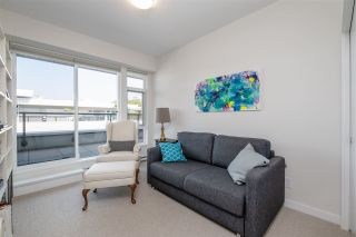 """Photo 29: 403 26 E ROYAL Avenue in New Westminster: Fraserview NW Condo for sale in """"The Royal"""" : MLS®# R2517695"""