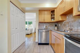 Photo 8: 30 10960 SPRINGMONT Drive in Richmond: Steveston North Townhouse for sale : MLS®# R2416758