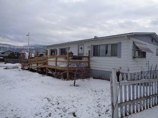 Photo 4: 26-159 ZIRNHELT ROAD in KAMLOOPS: HEFFLEY Manufactured Home for sale : MLS®# 160237