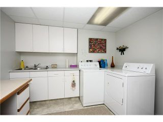 Photo 19: 37 CANOE Circle SW: Airdrie Residential Detached Single Family for sale : MLS®# C3561541
