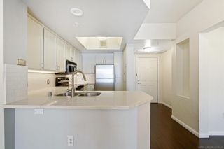 Photo 4: SAN DIEGO Condo for sale : 1 bedrooms : 2400 5Th Ave #312