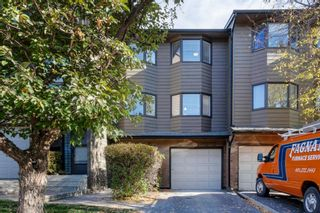 Main Photo: 92 23 Glamis Drive SW in Calgary: Glamorgan Row/Townhouse for sale : MLS®# A1153532