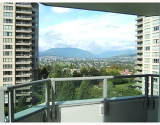 """Photo 13: 750 4825 HAZEL Street in Burnaby: Forest Glen BS Condo for sale in """"THE EVERGREEN"""" (Burnaby South)  : MLS®# V790420"""
