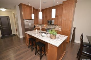 Photo 2: 504 205 Fairford Street East in Moose Jaw: Hillcrest MJ Residential for sale : MLS®# SK860393