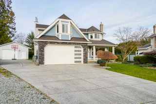 Photo 2: 15476 KILMORE Court: House for sale in Surrey: MLS®# R2546160