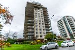 Property Photo: 803 140 KEITH RD E in North Vancouver