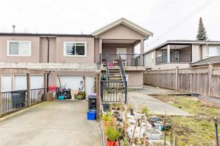 Photo 29: 5378 ELSOM Avenue in Burnaby: Forest Glen BS 1/2 Duplex for sale (Burnaby South)  : MLS®# R2539917