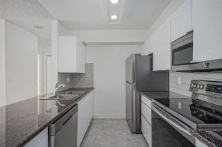 """Photo 2: 1505 2668 ASH Street in Vancouver: Fairview VW Condo for sale in """"CAMBRIDGE GARDENS"""" (Vancouver West)  : MLS®# R2354882"""