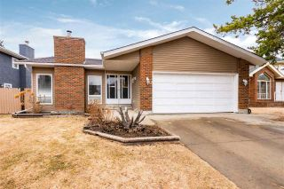 Photo 1: 12 Adamic Crescent: Leduc House for sale : MLS®# E4234819