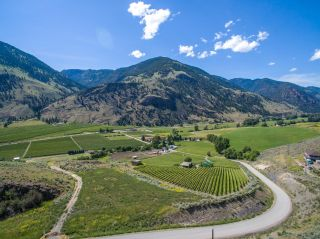 Photo 13: 170 PIN CUSHION Trail, in Keremeos: Vacant Land for sale : MLS®# 190117