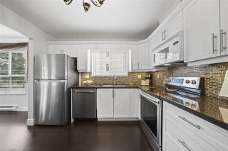 """Photo 4: 203 15272 20 Avenue in Surrey: King George Corridor Condo for sale in """"Windsor Court"""" (South Surrey White Rock)  : MLS®# R2538483"""