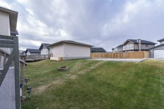 Photo 37: 2130 GLENRIDDING Way in Edmonton: Zone 56 House for sale : MLS®# E4220265