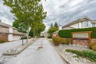 """Photo 36: 10 9045 WALNUT GROVE Drive in Langley: Walnut Grove Townhouse for sale in """"BRIDLEWOODS"""" : MLS®# R2606404"""