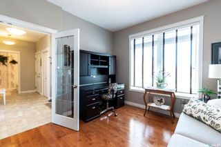 Photo 5: 111 201 Cartwright Terrace in Saskatoon: The Willows Residential for sale : MLS®# SK851519