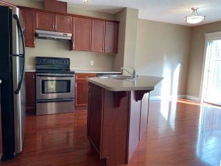 Photo 12: 18 Meridian Loop: Stony Plain House Half Duplex for sale : MLS®# E4236164