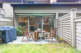 "Photo 26: 4035 VINE Street in Vancouver: Quilchena Townhouse for sale in ""Arbutus Village"" (Vancouver West)  : MLS®# R2557670"