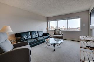 Photo 4: 1403 311 6th Avenue North in Saskatoon: Central Business District Residential for sale : MLS®# SK864102