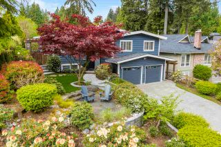 Photo 33: 3665 RUTHERFORD Crescent in North Vancouver: Princess Park House for sale : MLS®# R2577119