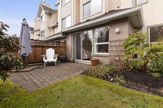 "Photo 8: 407 3980 INLET Crescent in North Vancouver: Indian River Townhouse for sale in ""Parkside"" : MLS®# R2542555"