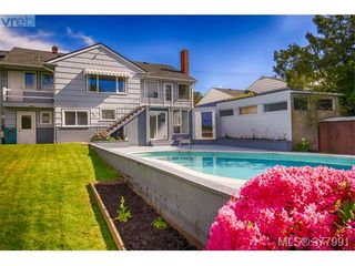 Photo 19: 2025 Lansdowne Rd in VICTORIA: OB Henderson House for sale (Oak Bay)  : MLS®# 759045