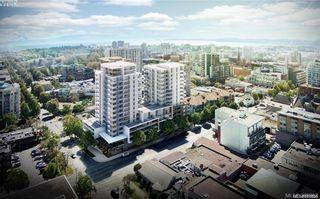 Photo 1: 1001W 989 Johnson St in : Vi Downtown Condo for sale (Victoria)  : MLS®# 878425