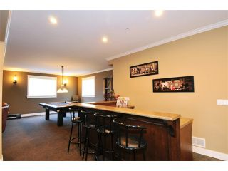 """Photo 16: 11387 240A ST in Maple Ridge: East Central House for sale in """"SEIGLE CREEK ESTATES"""" : MLS®# V1016175"""