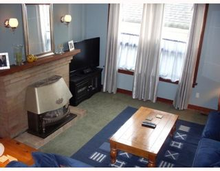 Photo 3: 1216 HAMILTON Street in New_Westminster: West End NW House for sale (New Westminster)  : MLS®# V751956