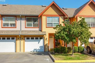 Photo 1: 23 172 Belmont Rd in VICTORIA: Co Colwood Corners Row/Townhouse for sale (Colwood)  : MLS®# 794732